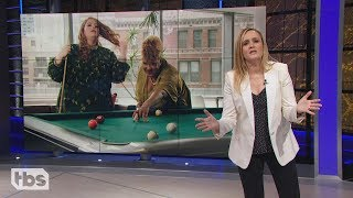 Thicc not Sick | February 13, 2019 Act 2 | Full Frontal on TBS