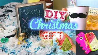 DIY Christmas Gifts | Last Minute Presents for Friends, Boyfriends, Mom, Dad, Girl
