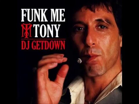 Funk me Tony ! Part 1 (Full)