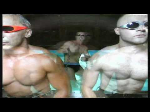 Twins -  30 Dana Robije - Official Video HD 256Kbs