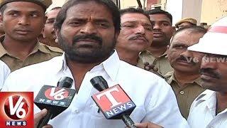 Home Guards Meets HM Nayini Narasimha Reddy - Express Rejoice Over Salary Hike  - netivaarthalu.com