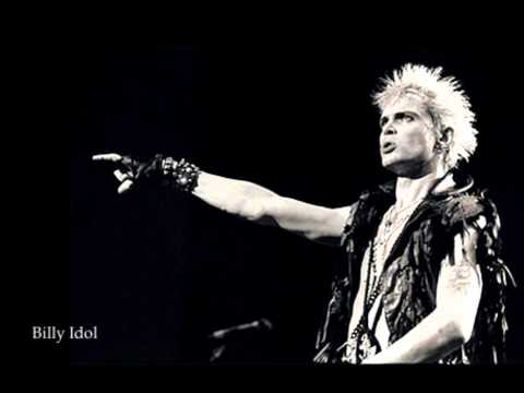 Billy Idol - Blue Christmas