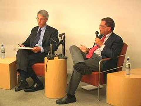 Whitmire interviews author David Kirp on pre-k movement, Q4