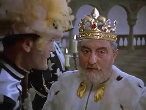 Король Дроздобород.Фэнтези, Мелодрама, Семейный.