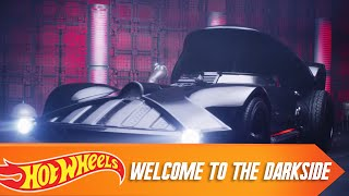 Welcome To The Darkside | Darth Vader | Hot Wheels