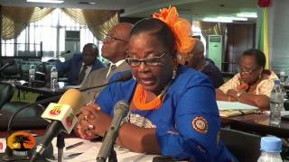 Le groupe ANC/ADDI a voté contre la loi de finance rectificative gestion 2014: les 5 raisons.