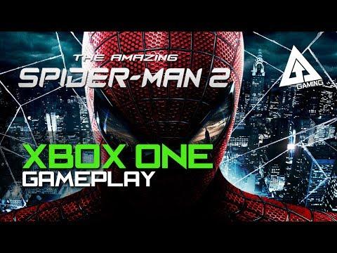 The Amazing Spider-Man 2 Xbox One Gameplay Walkthrough Part 1 thumbnail