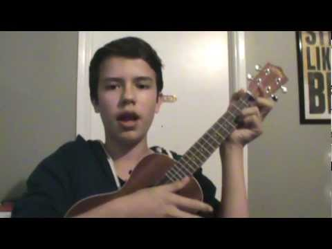 How to play I'm Yours by Jason Mraz on Ukulele