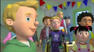 Fireman Sam Series 9 Episode 02
