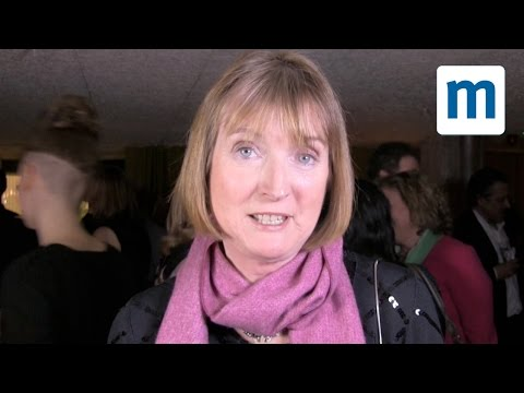 Harriet Harman on the prospect of raising kids without Mumsnet