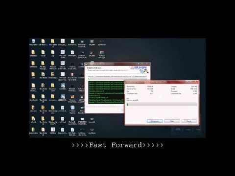 How to make a bootable Kali Linux USB Flash Drive/Pendrive