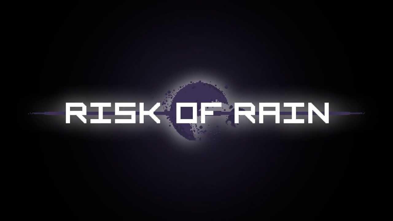 Risk of Rain Multiplayer Announcement - YouTube