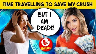 I Paid for Time Travel to Save My Lover...in Bitlife