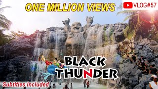 Black Thunder Mettupalayam | Asia's No:1 Water theme Park