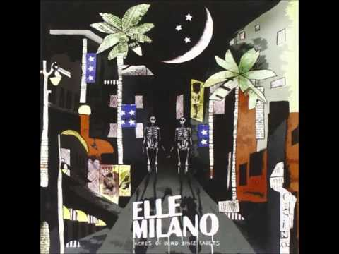 Elle Milano - My Brother The Astronaut