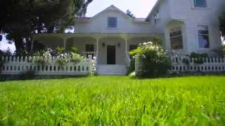 Traditional Home Napa Valley Showhouse: Part 1