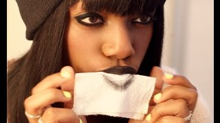 How to Prevent CRUSTY Lipstick Residue! | Jackie Aina