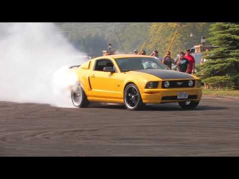 Americas Best Burnouts!?! - Automotion -  Boosted Films