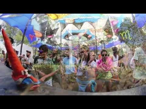Festival Alternativo do Kranti 2014