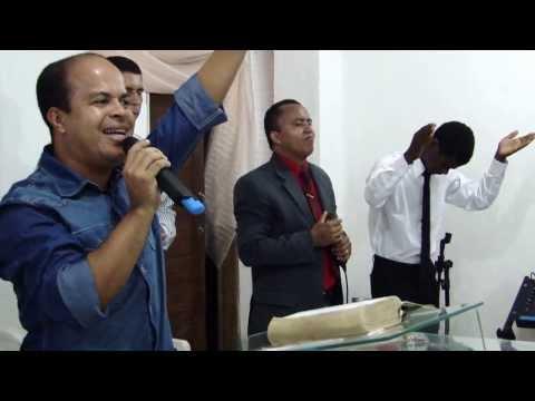 PB.ROSINALDO,MINISTÉRIO RIOS E PASTORA BETINHA MINISTRANDO