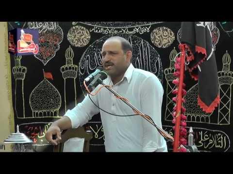 Zakir Asif Nawaz | 16 Safar 2018 | Machiana Gujrat ( www.GujratAzadari.com)