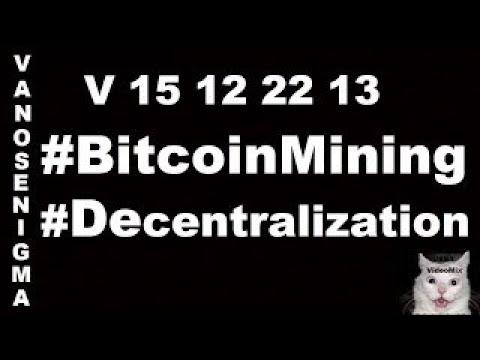 VideoMix 111 entralized Prediction kets ur Bitcoin P2P Future Internet Freedom Fl