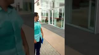 Buraco no Arapiraca Garden Shopping