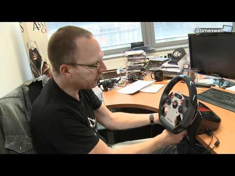 Fanatec Forza  CSR Wheel Lenkrad