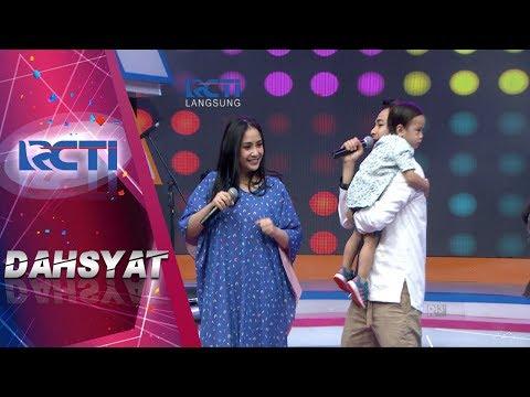 """DAHSYAT - Raffi Ahmad ft Nagita Slavina """"Buka Puasa"""" [3 Juni 2017]"""