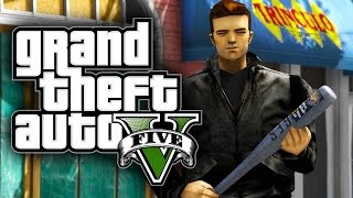What Happened To Claude After GTA 3 & Where Is He At Now!