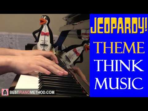 Download Video Jeopardy Think Music Mp3 Gratis - Full