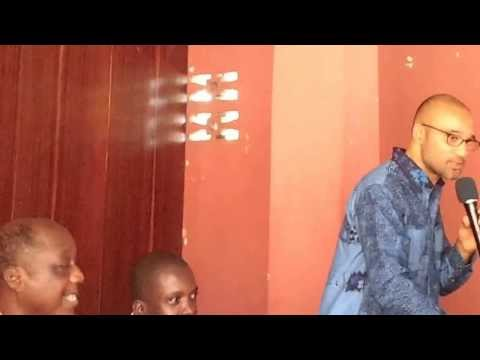 Michel Gbagbo rend témoignage de Simone Gbagbo: