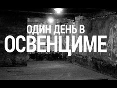 Один день в Освенциме 2015 (Документальный фильм)