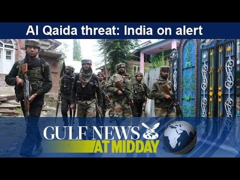 India on alert with Al Qaida threat - GN Midday