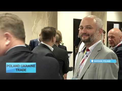 Ukrainian Business Day in Poland: Cooperation deepens as EU-Ukraine ties offer new possibilities