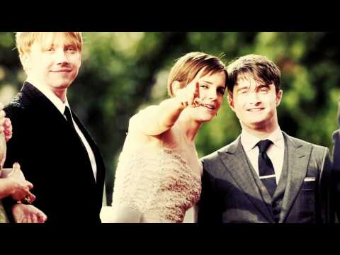 Harry Potter Cast | End Of An Era
