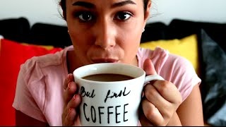 Sunday Coffee With Domisha | Story Of My Life