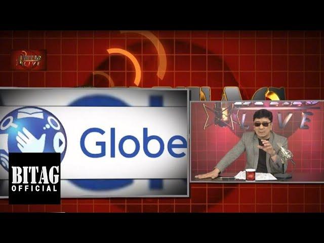 Nuisance 3rd bidder sa Telco, pakawala ng Smart  Globe!