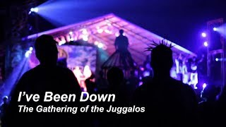 [I've Been Down - The Gathering of the Juggalos (2011) Docume...] Video