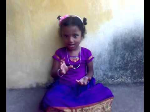 Chitti Chilakamma video