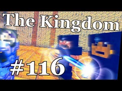 The Kingdom #116 Afgesproken Zaken!
