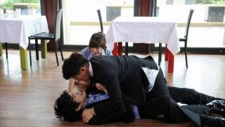 A Pink- Please let us just love it - protect the boss - english turkish subtitle