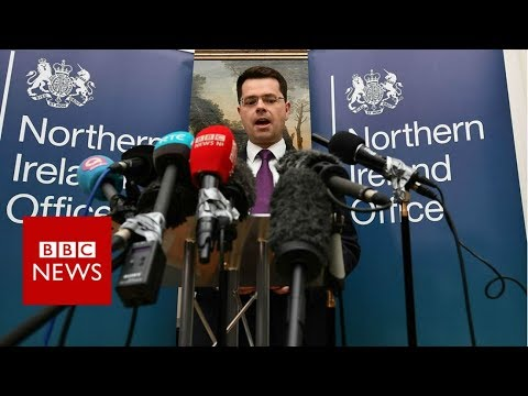 Brokenshire: Ireland border deal is realistic- BBC News