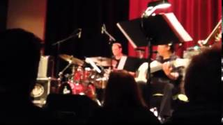 Mike Stern Quartet with Randy Brecker at Yoshi
