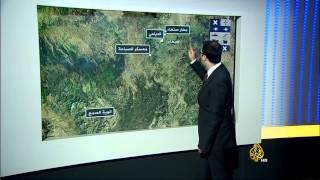 أبرز تطورات عاصفة الحزم في اليمن