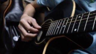 Say You Do - Keep On Loving You - Người Tình Mùa Đông    Guitar Cover