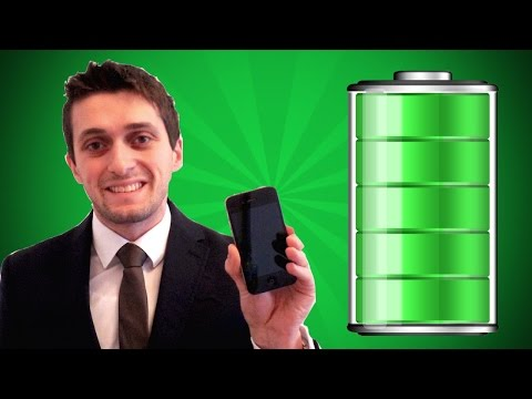 Cellulare Carico in 30 Secondi [TUTORIAL] - Smartphone Carico in 30 Secondi [SCHERZO DELL'ANNO]