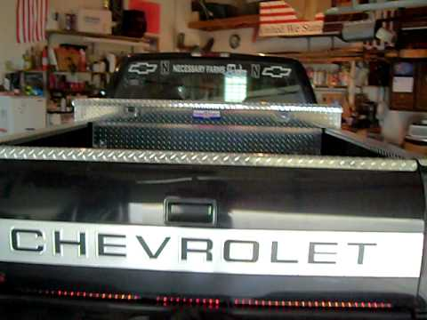 My 1994 Chevrolet Silverado