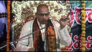 Sivatatvam by Sri Chaganti Koteswararao garu at Tetali