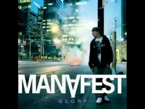 Manafest - Live On